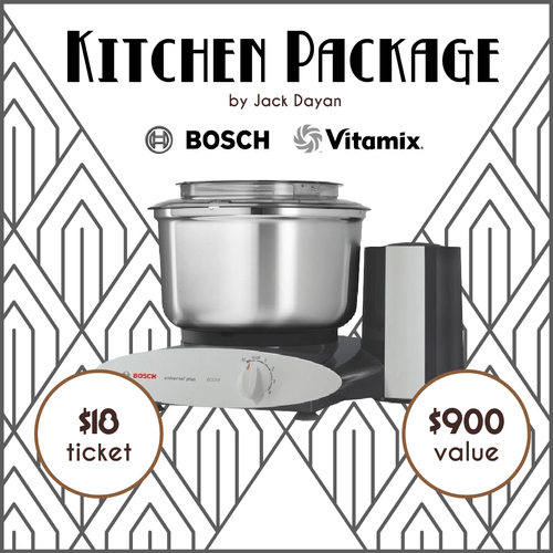 Kitchen Package