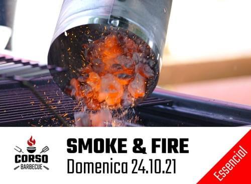 Smoke & Fire [Essencial]
