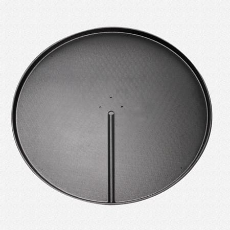 F-H3 Round protective cover for wifi  60cm 65cm holographic fan