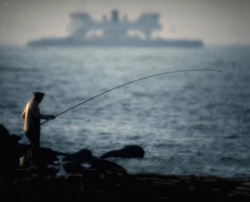 Fisherman 1971