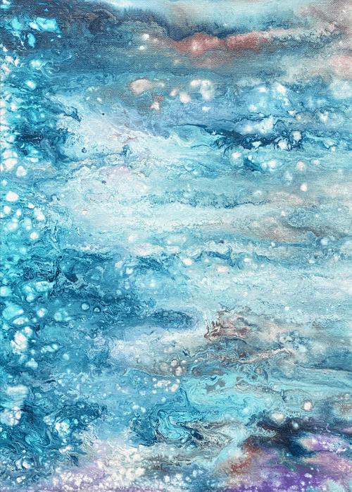 Kaye's Art - Ocean