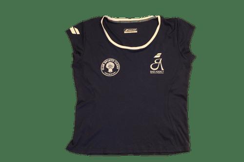 T-Shirt Floqué Clichy Badminton - Babolat