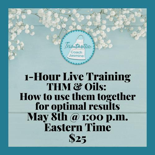 1 Hour Live Coaching Session Via Zoom