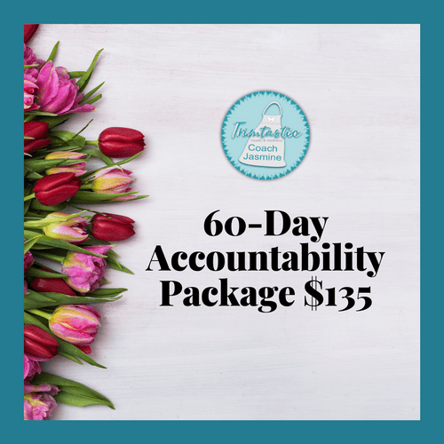 60-Day Accountability Package $135