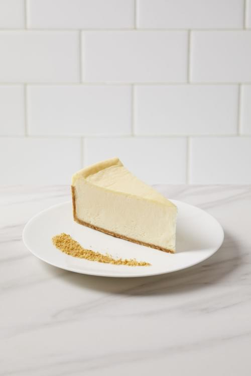 Cheesecake Factory Bakery® Classic Cheesecake