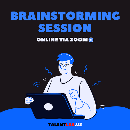 Brainstorming Session - 30 Minutes