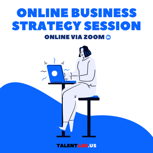 Business Strategy Planning Session - 30 Minutes