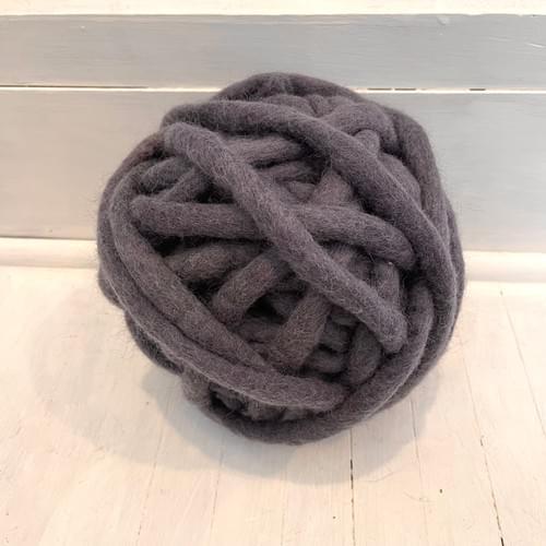 Chunky Crochet Basket - ONLINE October 10