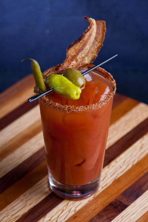Bloody Mary (Only served in-restaurant)