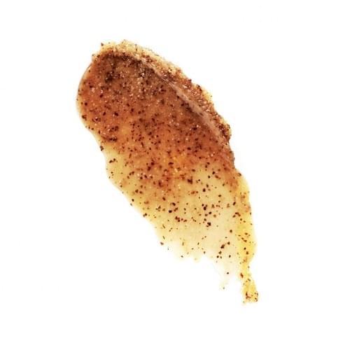 Crushed cabernet body scrub