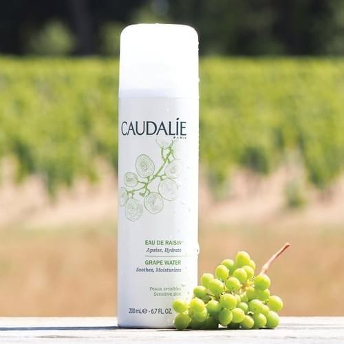 Grape water