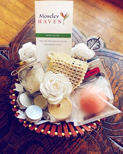 Pamper Hamper - Local delivery only