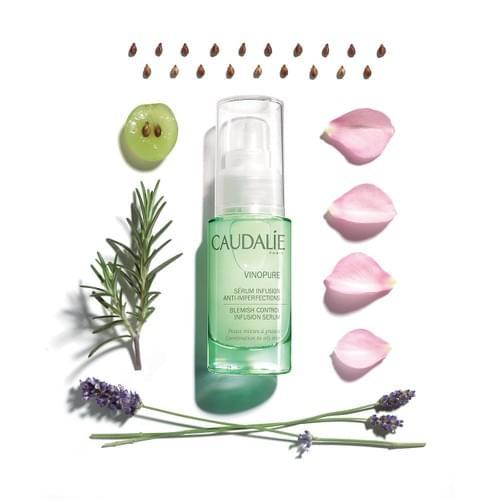 Vino Pure- Blemish control serum