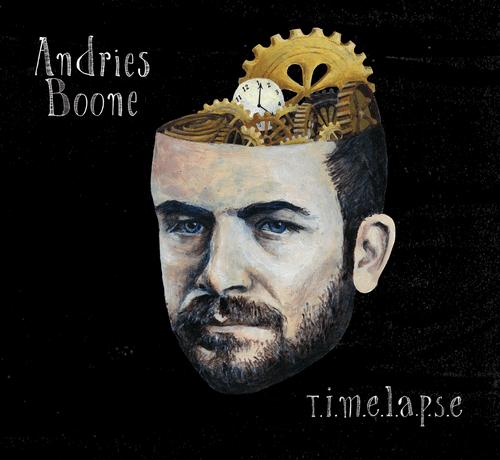 T.I.M.E.L.A.P.S.E. Andries Boone