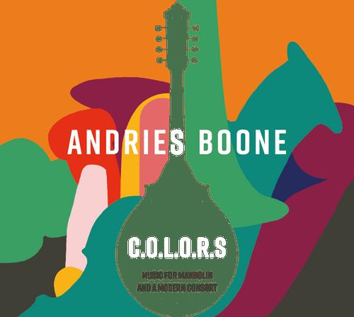 C.O.L.O.R.S - Andries Boone