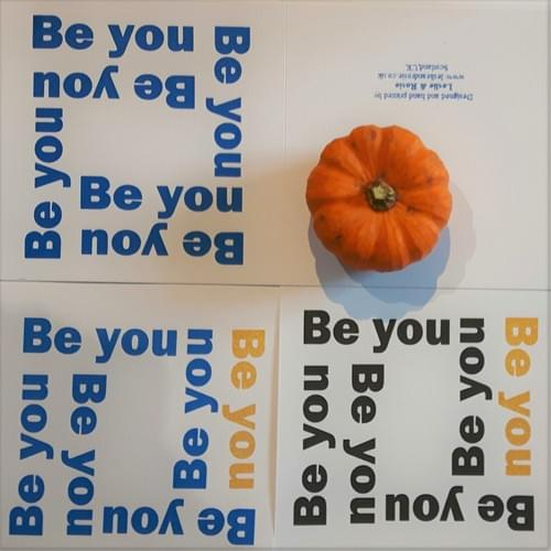 Be You (card)