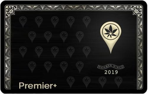 Premier+ (Annual Membership)