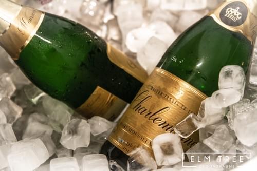 Charlemagne Sparkling Wine