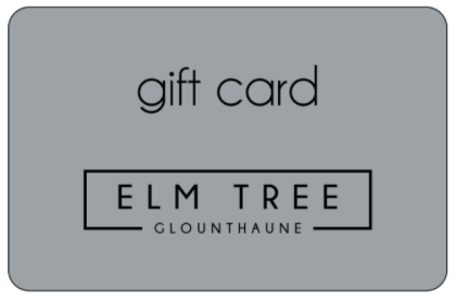 elm tree gift card (by post)