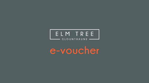 elm tree e-voucher