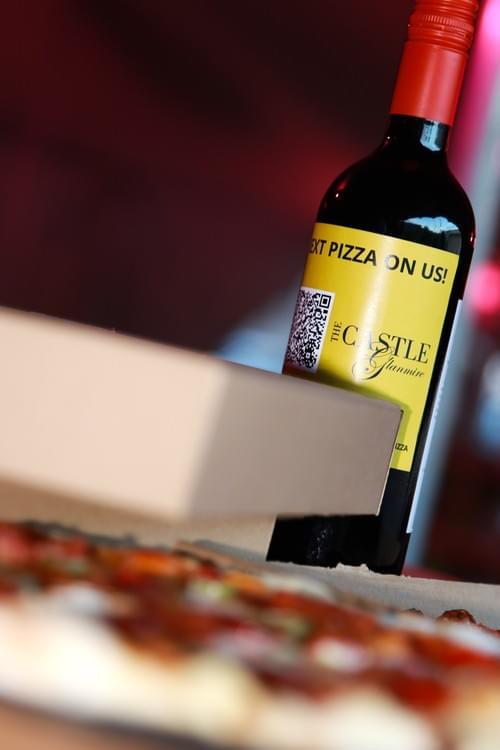 Pizza Deal