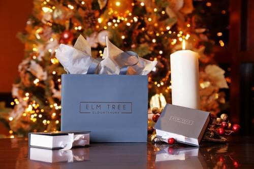 elm tree gift card