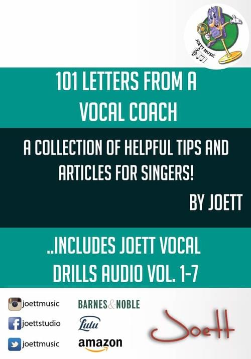 Vocals Quick Fix Package