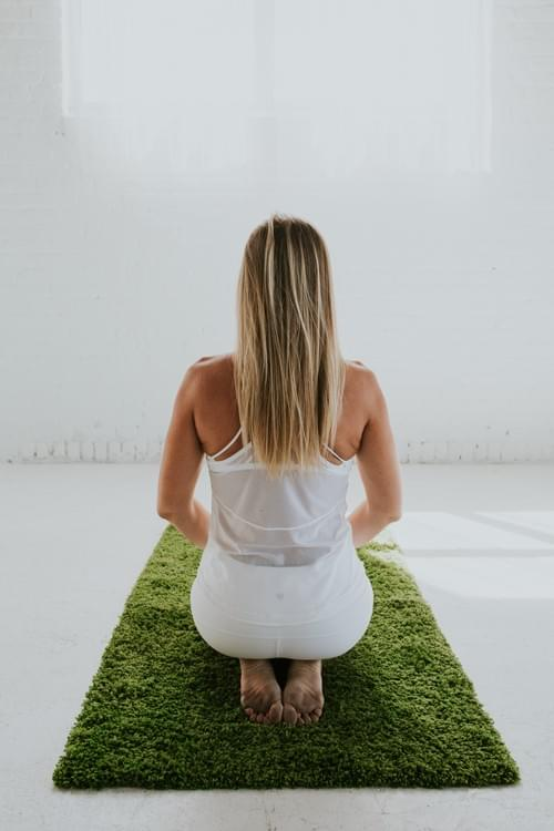Movement Ritual Course