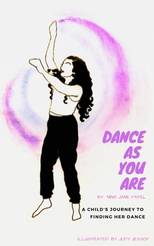 Dance As You Are