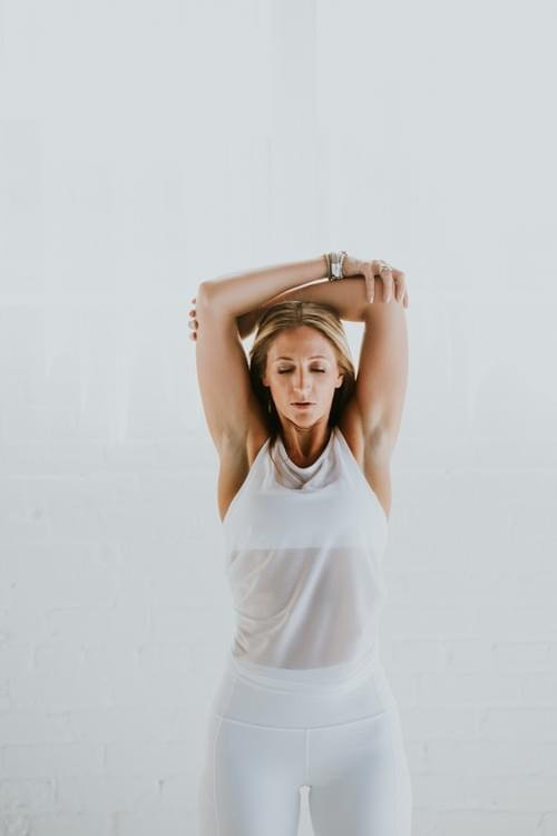 4 Sessions Authentic You Movement Therapy