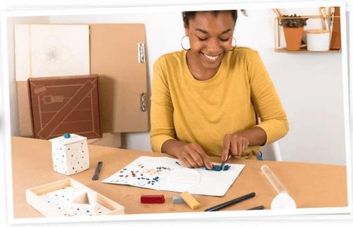 Maker 手作箱