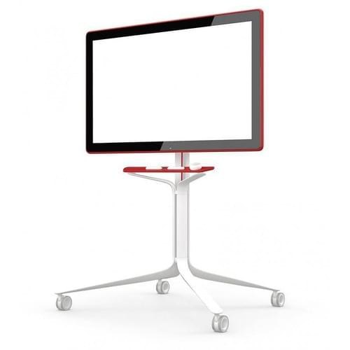 Request Purchase Order for Rolling Stand for Jamboard (VAT Incl.)