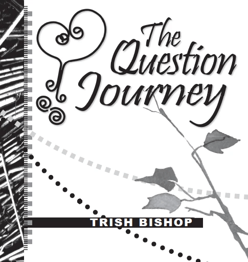 The Question Journey Book - Hard Cover