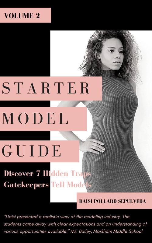 Starter Model Guide Vol. 2 - Discover 7 Hidden Traps Gatekeepers Tell Models