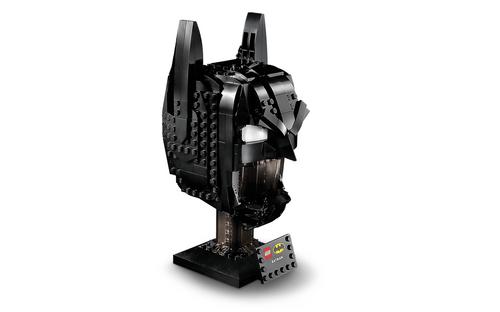 LEGO 樂高 76182 蝙蝠俠面罩
