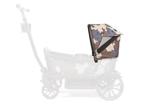 Veer Cruiser【配件-遮陽蓬/叢林迷彩】