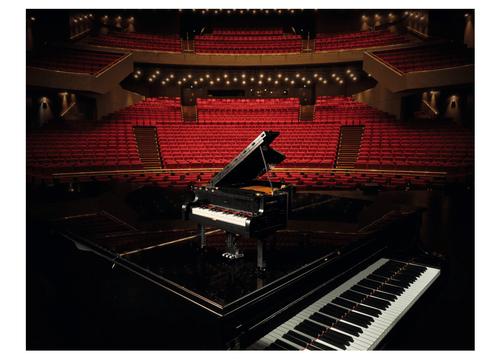 LEGO 樂高 21323 Ideas 演奏鋼琴