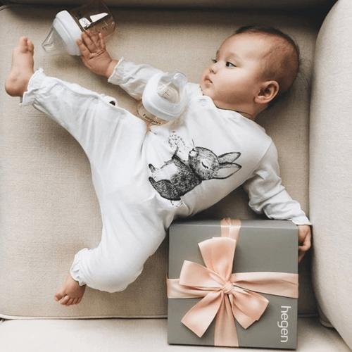 祝賀新生奶瓶安心禮 |經典系列