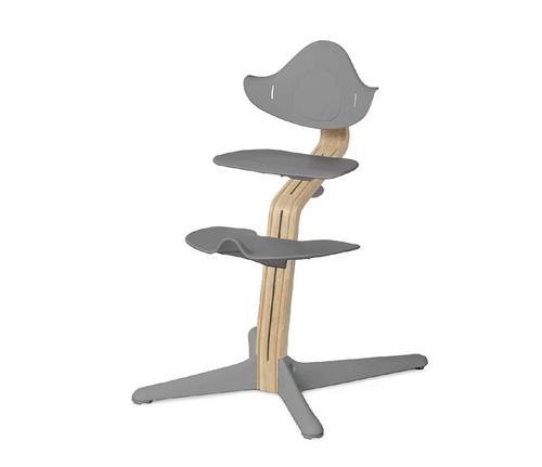 nomi多階段成長椅 主體 灰色