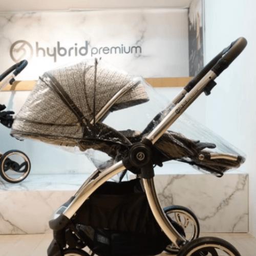 core premium 雨罩