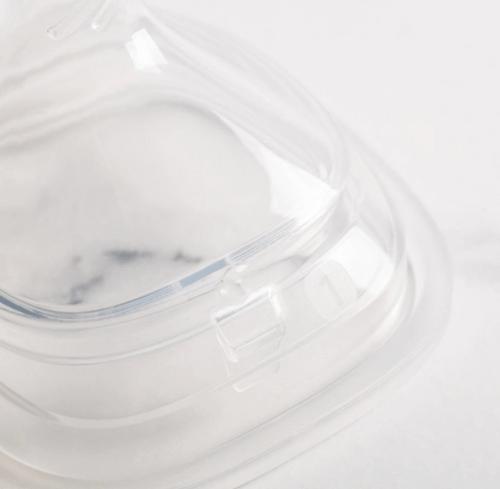 防脹氣真實擬乳智慧奶嘴|慢速 (兩入組)