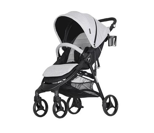Nikimotion AUTOFOLD 手推嬰兒車(多色可選)