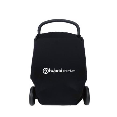 hybrid premium ezyfoldⅡ 嬰兒手推車