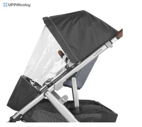 【UPPAbaby】VISTA/CRUZ/V2 高性能擋雨罩
