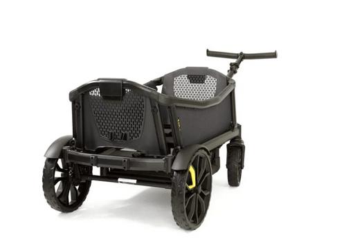 Veer Cruiser 全地形手推(拉)嬰兒車