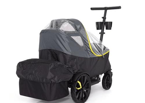 Veer Cruiser【配件-雨罩】