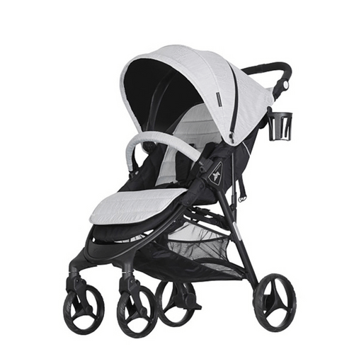 Nikimotion AUTOFOLD 手推嬰兒車(多色可選) 四月全配升級套餐