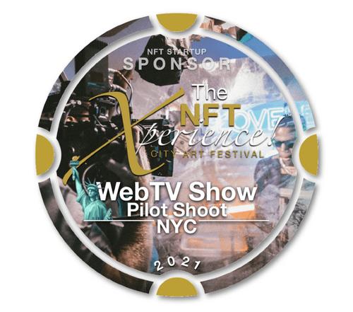 X!-TV PILOT Sponsor (1Y) NFT