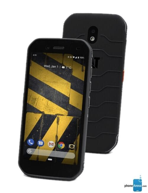 CAT S42 - The essential work phone