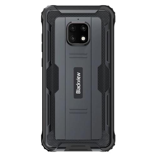 BV4900 - Lowest-cost Rugged Smartphone (Black)